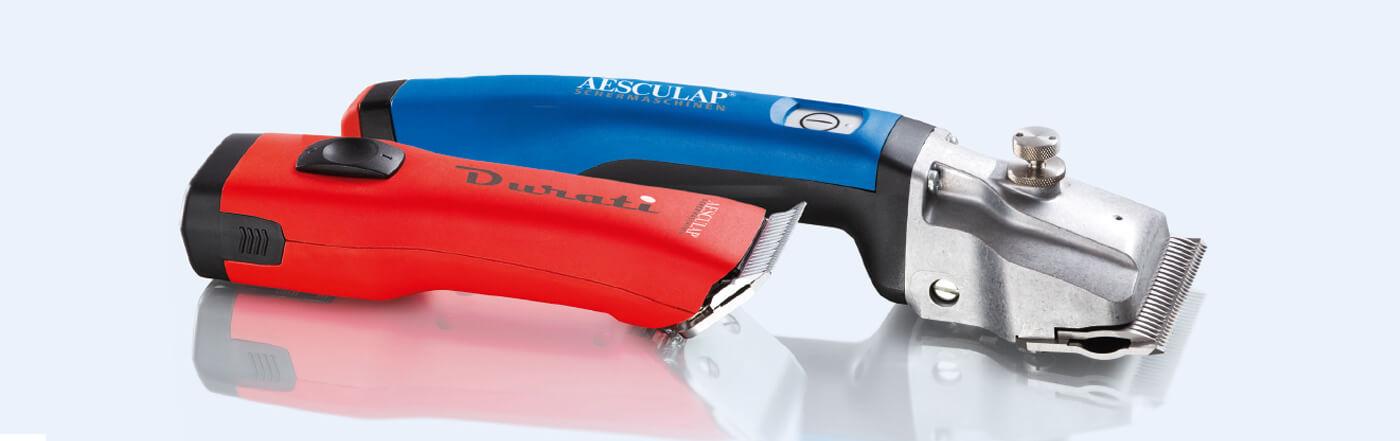 Start - Aesculap